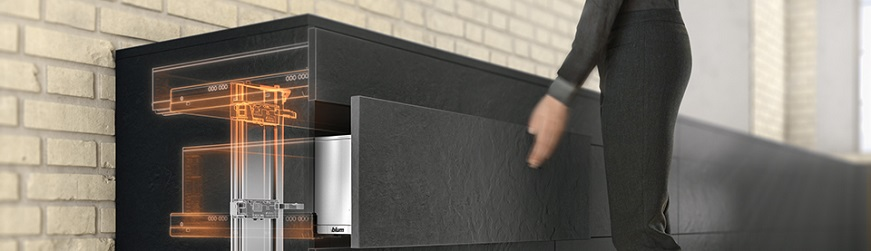 BLUM BOX SYSTEMS