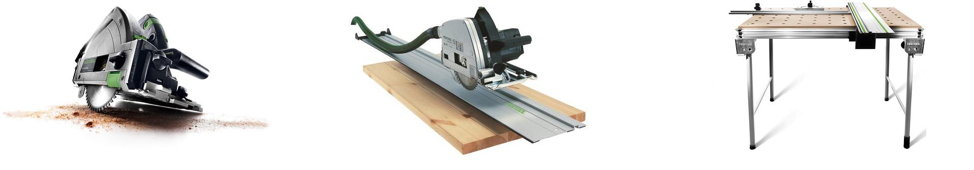 HK/HKC Carpentry Saws