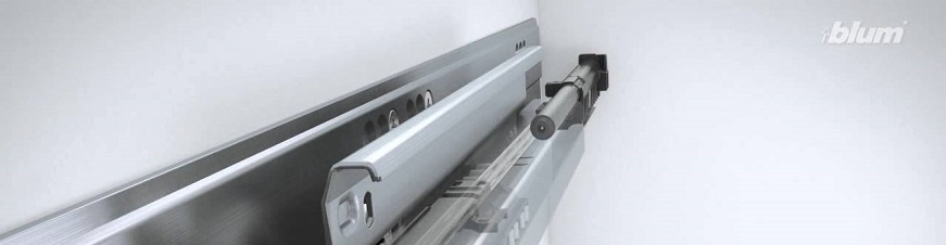 BLUM RUNNER SYSTEMS