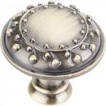 Venezia, Brushed Antique Brass, 1095AB