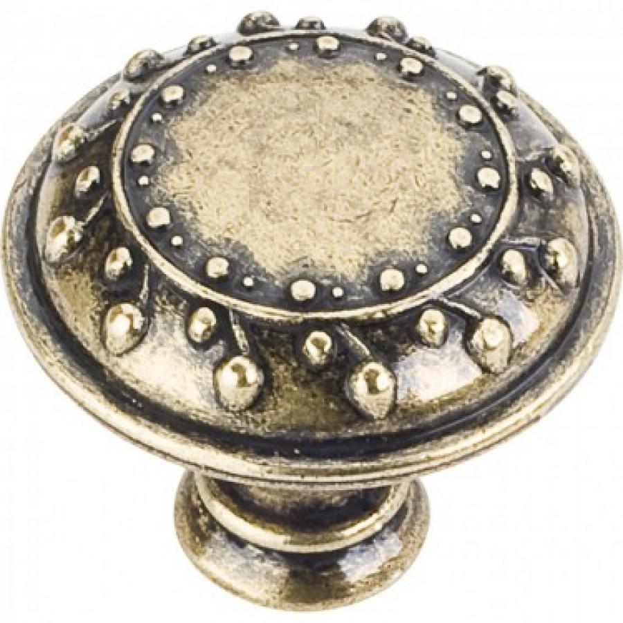 Venezia, Distressed Antique Brass, 1095AEM