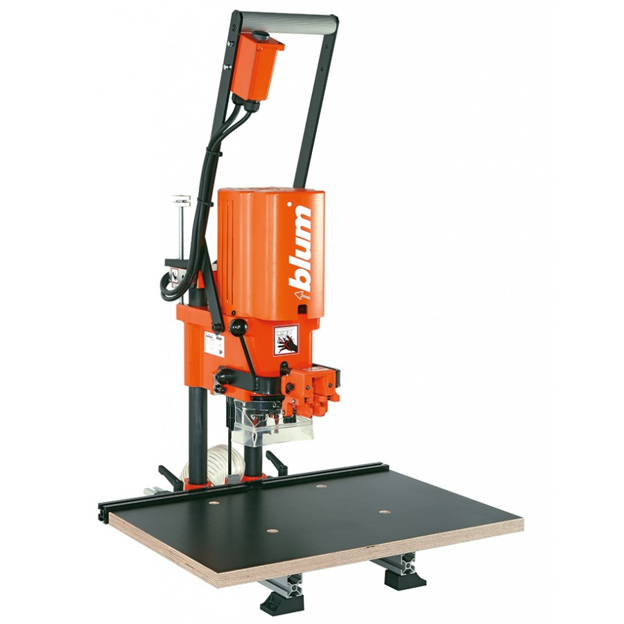 MINIPRESS M - Boring and insertion machine, vertical, 1x110 V / 60Hz M52.1056*US