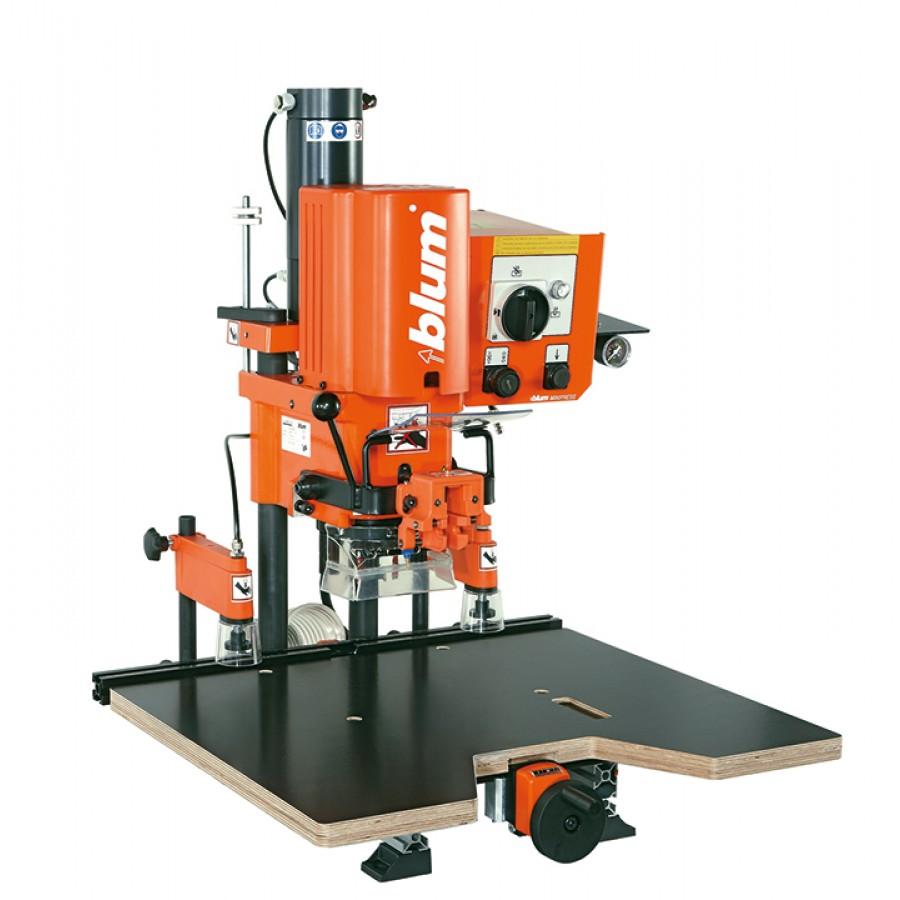 MINIPRESS P - Boring and insertion machine, vertical, 1x220 V / 60Hz M53.1053*US