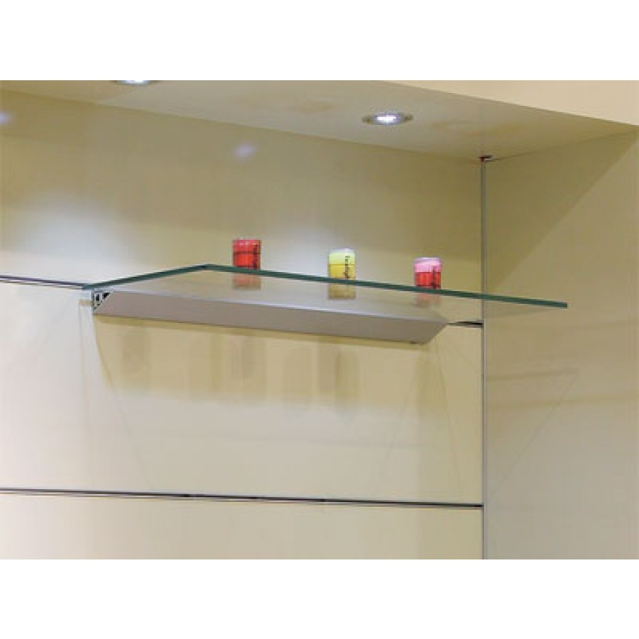 Level Adjustable Wall Shelving System Vt Df A1820