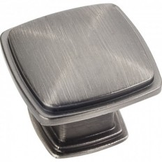 Milan 1, Brushed Pewter, 1091BNBDL