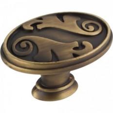 Regency, Antique Brushed Satin Brass, 1097ABSB