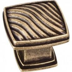 Encada, Distressed Antique Brass, 123AEM