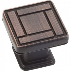 Rochester, Brushed Oil Rubbed Bronze, 155DBAC