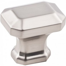Ella, Satin Nickel, 165SN