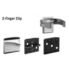 2-Finger Clip