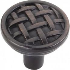 Ashton, Brushed Oil Rubbed Bronze, 3171-DBAC