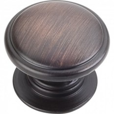 Durham, Brushed Oil Rubbed Bronze, 3980-DBAC