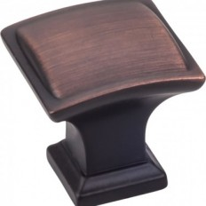 Annadale, Brushed Oil Rubbed Bronze, 435DBAC