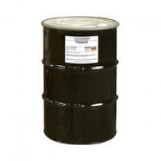 55 Gallon Metal Drum