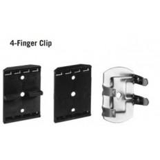 4-Finger Clip