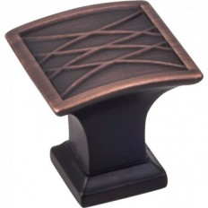 Aberdeen, Brushed Oil Rubbed Bronze, 535DBAC