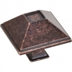 Tahoe, Distressed Oil Rubbed Bronze, 602DMAC