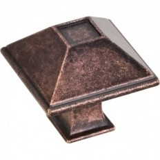 Tahoe, Distressed Oil Rubbed Bronze, 602S-DMAC