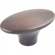 Hudson, Brushed Oil Rubbed Bronze, 650-DBAC