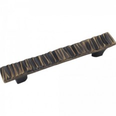 Valencia, Antique Brushed Satin Brass, 80509ABSB