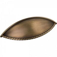 Lenoir, Antique Brushed Satin Brass, 8237ABSB