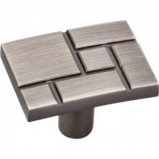 Breighton, Brushed Pewter, 874BNBDL
