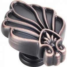 Montclair, Brushed Oil Rubbed Bronze, 935DBAC