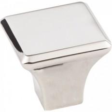 Marlo, Polished Nickel, 972NI