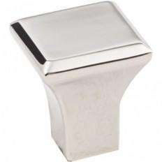 Marlo, Polished Nickel, 972S-NI