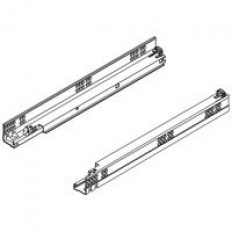 TANDEM full ext., 30 kg, NL=381 mm, for locking device, left/right 562h3810c