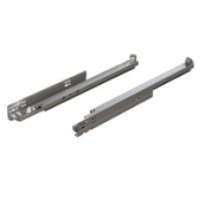 TANDEM plus BLUMOTION full ext., 30 kg, NL=457 mm, for locking device, left/right 563.4570B