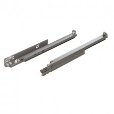TANDEM plus BLUMOTION full ext., 30 kg, NL=533 mm, for locking device, left/right 563.5330B