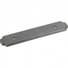 Backplates, Gun Metal, B812-96DACM
