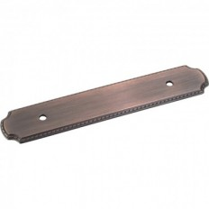 Backplates, Brushed Oil Rubbed Bronze, B812-96R-DBAC