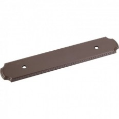 Backplates, Oil Rubbed Bronze, B812-96R-ORB