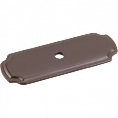 Backplates, Oil Rubbed Bronze, B812-ORB
