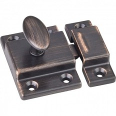 Latches, Brushed Oil Rubbed Bronze, CL101-DBAC