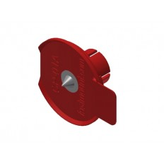 CP-01-ST, SS TIP CENTER POINT FOR STANDARD PROFILE