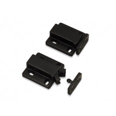 MC-28/BLK, NON-MAGNETIC TOUCH LATCH