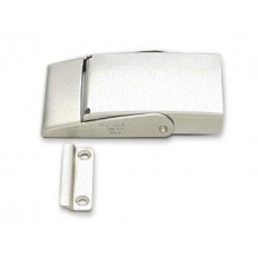 STF-100, STAINLESS STEEL DRAW LATCH
