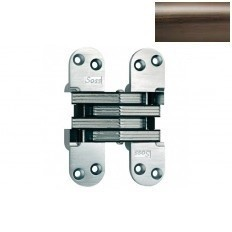 MODEL 218 INVISIBLE HINGE Finish Oil Rubbed Bronze Lacquered