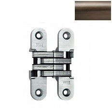 MODEL 216 INVISIBLE HINGE Finish Oil Rubbed Bronze Lacquered