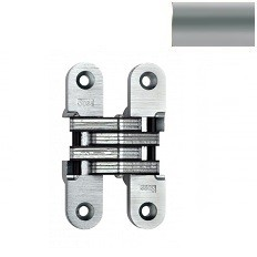 MODEL 208 INVISIBLE HINGE Unplated