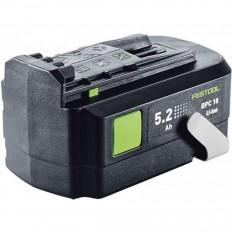 Festool 500531, Battery 10.8–18 V, 5.2 Ah Li-Ion