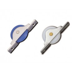 FDS-0339, SLIDING DOOR ROLLER (55LBS/2PC)