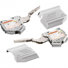 AVENTOS HK-S stay lift, lift mechanism, PF=220-500 (with 2 pieces), 20K2B00.N1