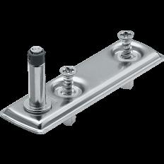 AVENTOS HK-XS small stay lift, cabinet mounting, EXPANDO, 20K51E1