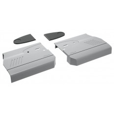 AVENTOS HK stay lift, cover cap set, right+left, 20K8000.NA