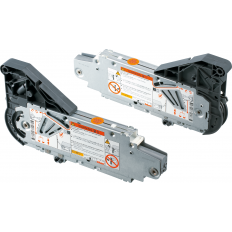 AVENTOS HL lift up, lift mechanism (set), suitable for SERVO-DRIVE, 20L2700.N5
