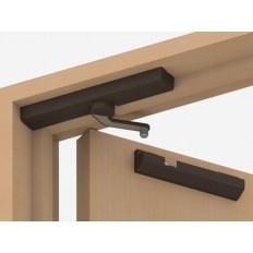 SOFT CLOSE DOOR DAMPER (RETROFIT/SURFACE MOUNT TYPE) LAPCON DAMPER, LDD-S